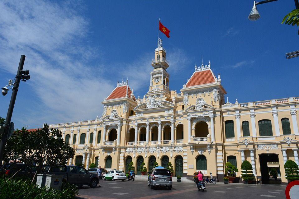Saigon (Ho Chi Minh Ville)