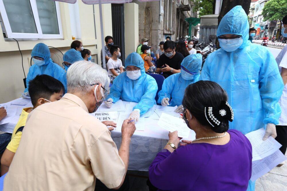 Santé et sécurité au Vietnam