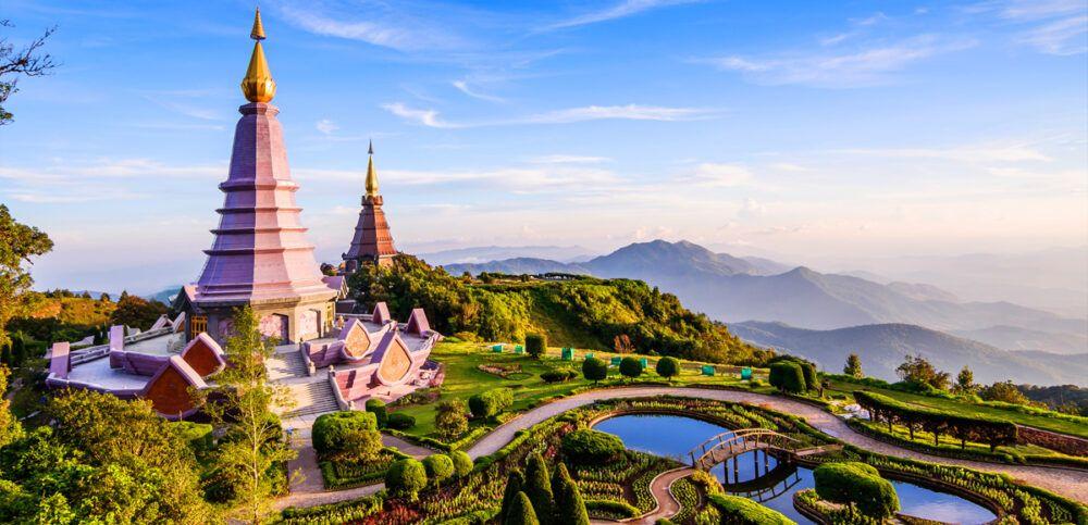 Se déplacer comme un habitant de Chiang Mai
