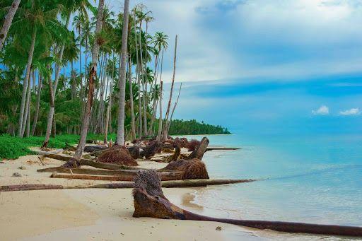 Découvrez où se trouve Sumatra et pourquoi vous devriez vous y rendre 1