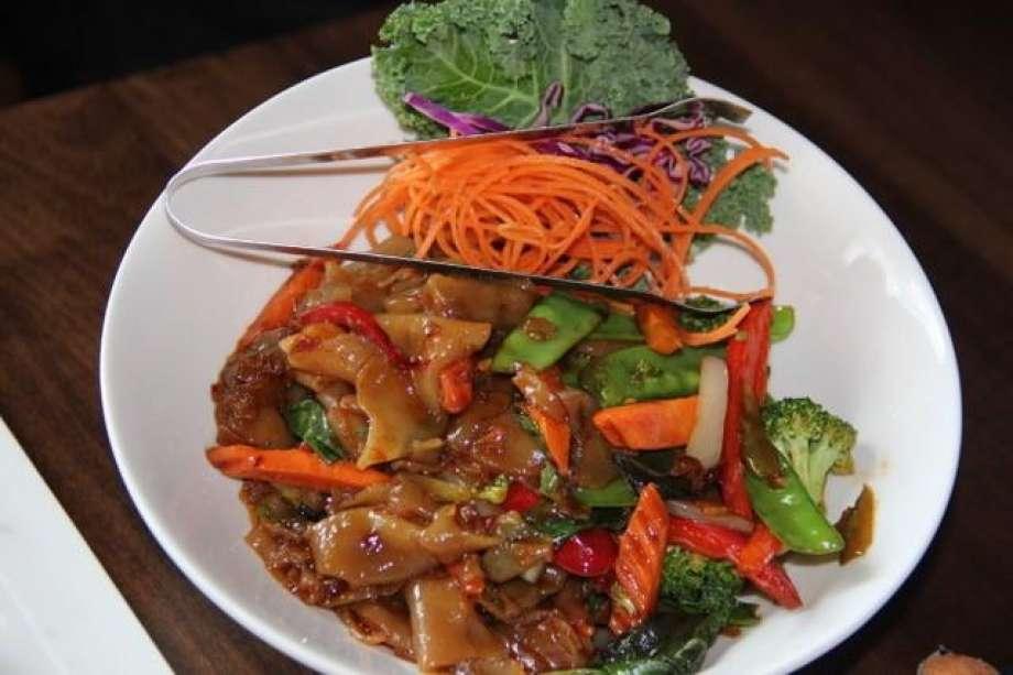 Terrific Thai Food