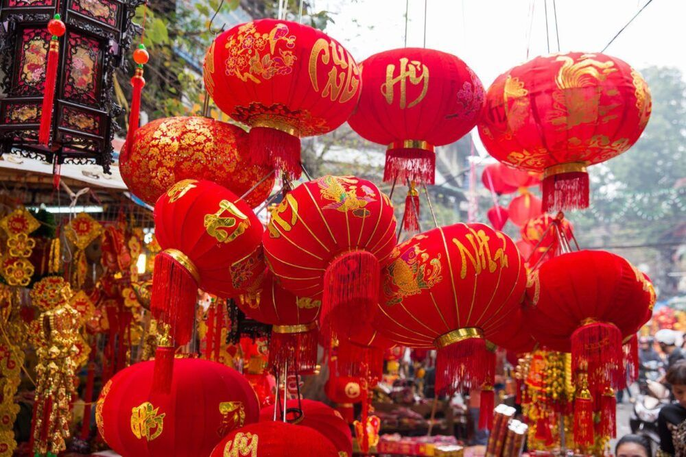 Tet à Hanoi