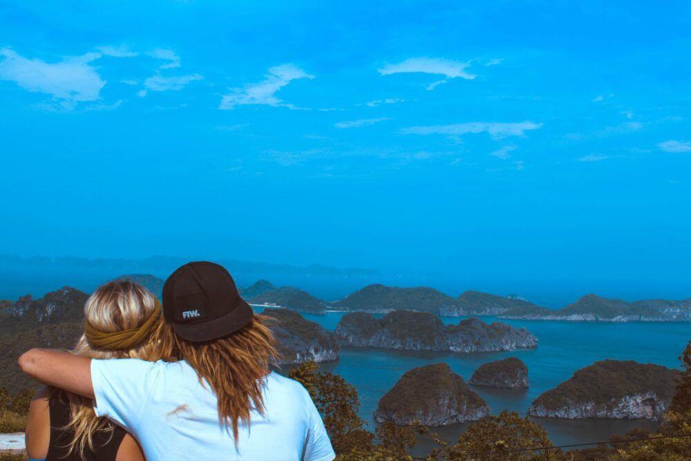 The Romance du Vietnam