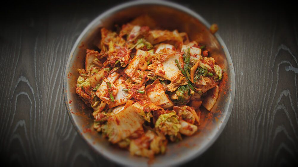 Tout savoir sur le kimchi au musée Kimchikan