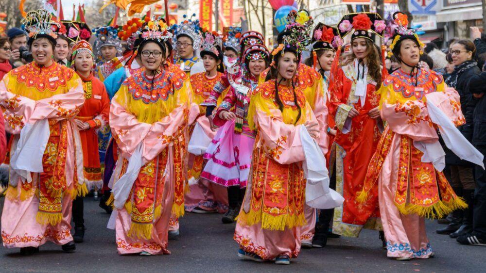Traditions du Nouvel An vietnamien