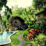 5 beaux endroits à Bali rendent l'île magique