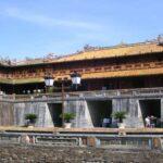 Hue au centre du Vietnam : un regard sur l'ancienne capitale royale du Vietnam
