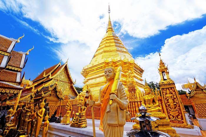 Visiter Chiang Mai avec des enfants est tout à fait possible grâce à ces conseils