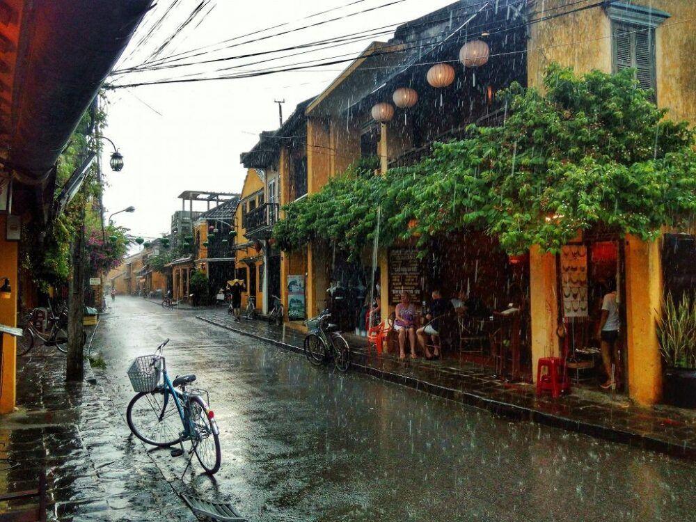 Visiter le Vietnam pendant la saison des moussons