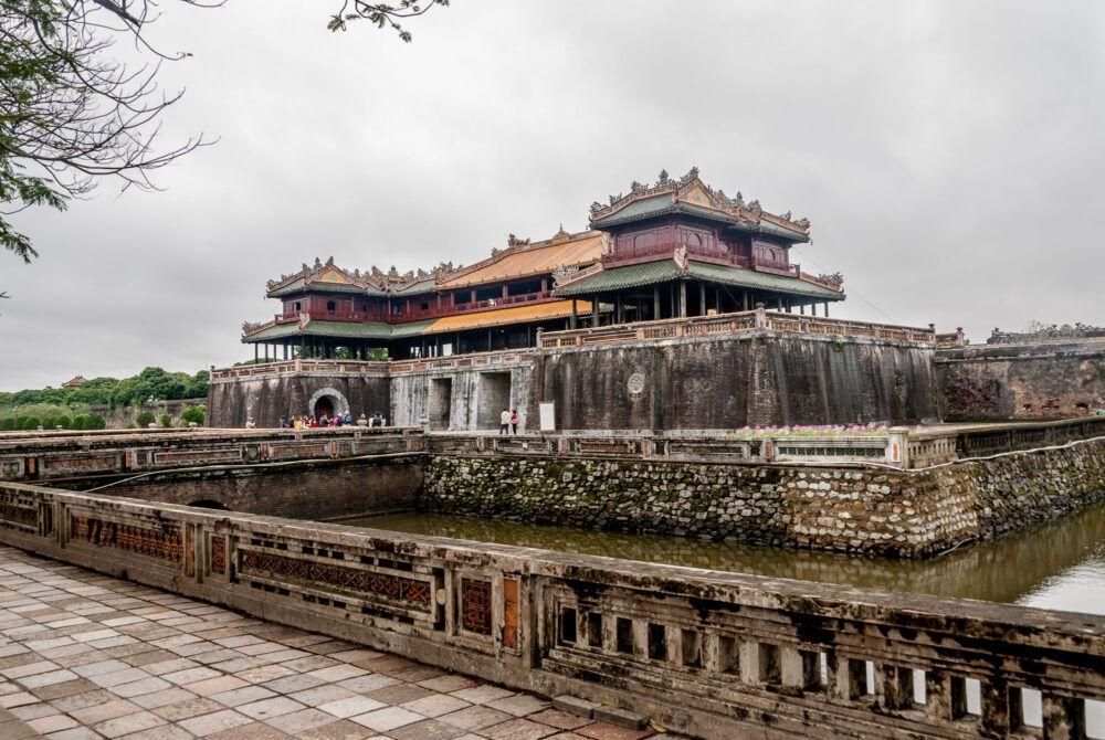 Visiter le Vietnam pendant la saison des typhons