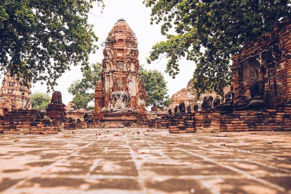Visitez le Centre d'études historiques d'Ayutthaya