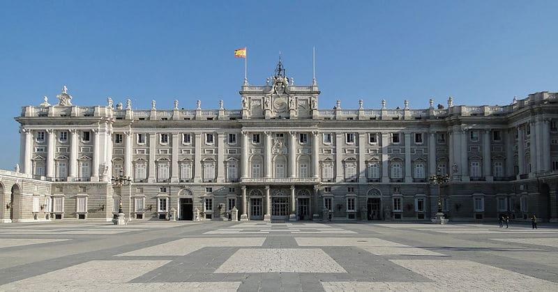 Visitez le Palais royal