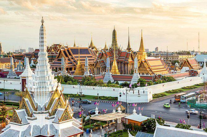 Visitez le Wat Phra Kaew