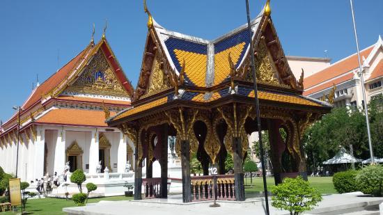 Visitez le musée national de Ramkhamhaeng