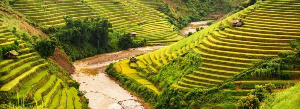 Visitez le seul site de Iloilo inscrit au patrimoine mondial de l'UNESCO