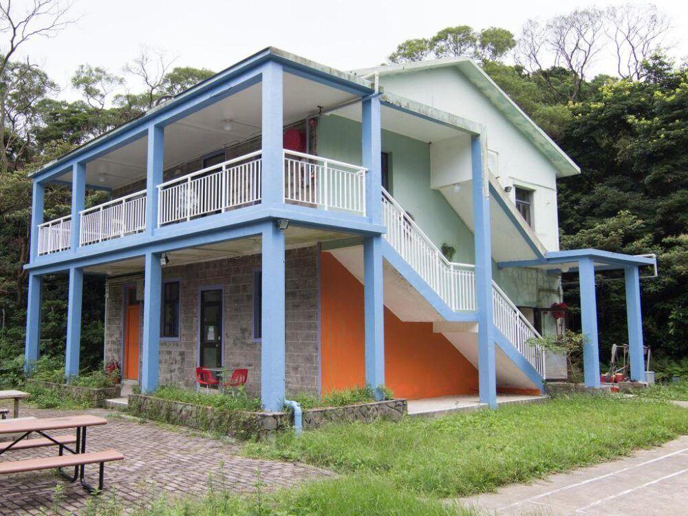 Yha Ngong Ping Youth Hostel : Best for Hiking Lantau Island