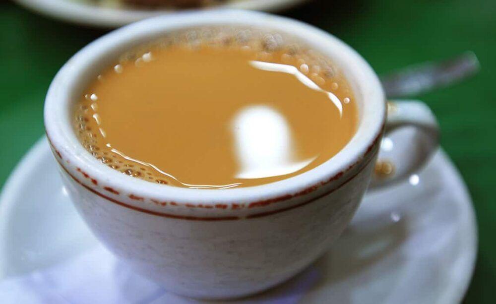 Yuanyang : Café et thé en harmonie