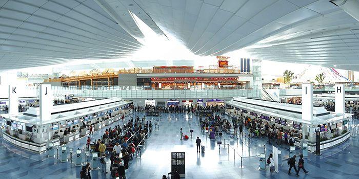 Que faut-il acheter et ne pas acheter à l'aéroport de Tokyo 5
