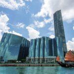 Comment gagner du temps lors de l'enregistrement dans les gares de Hong Kong et de Kowloon