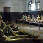 "Guide de visite de la prison de Hoa Lo - Le ""Hilton de Hanoi"